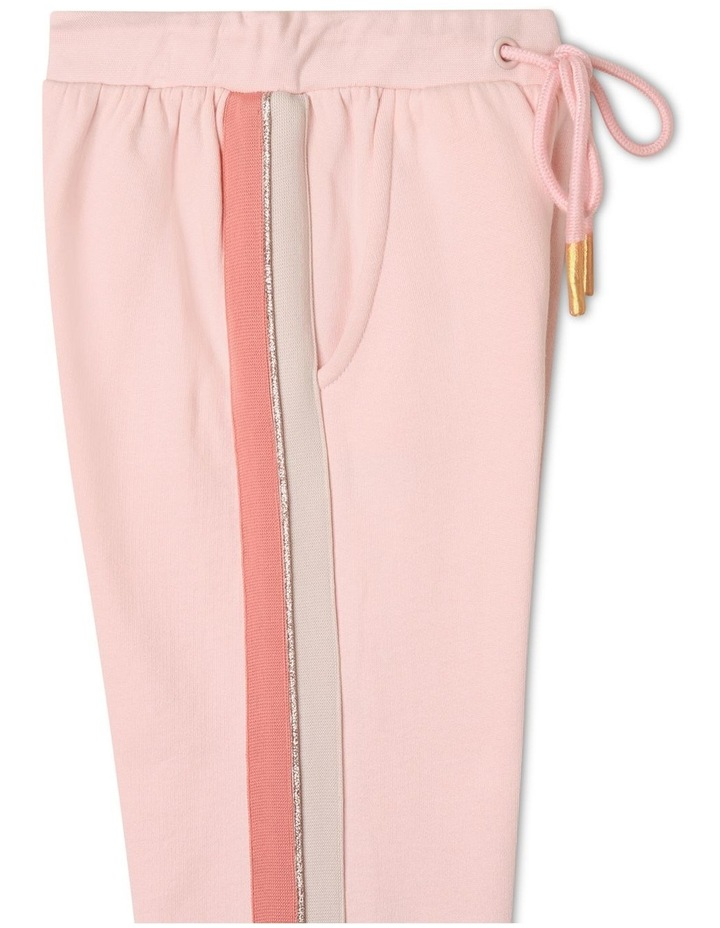 Relaxed Fit Trackpants image 2