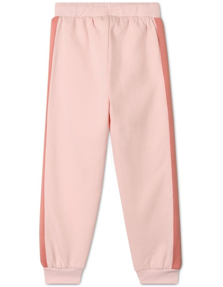 Relaxed Fit Trackpants image 5