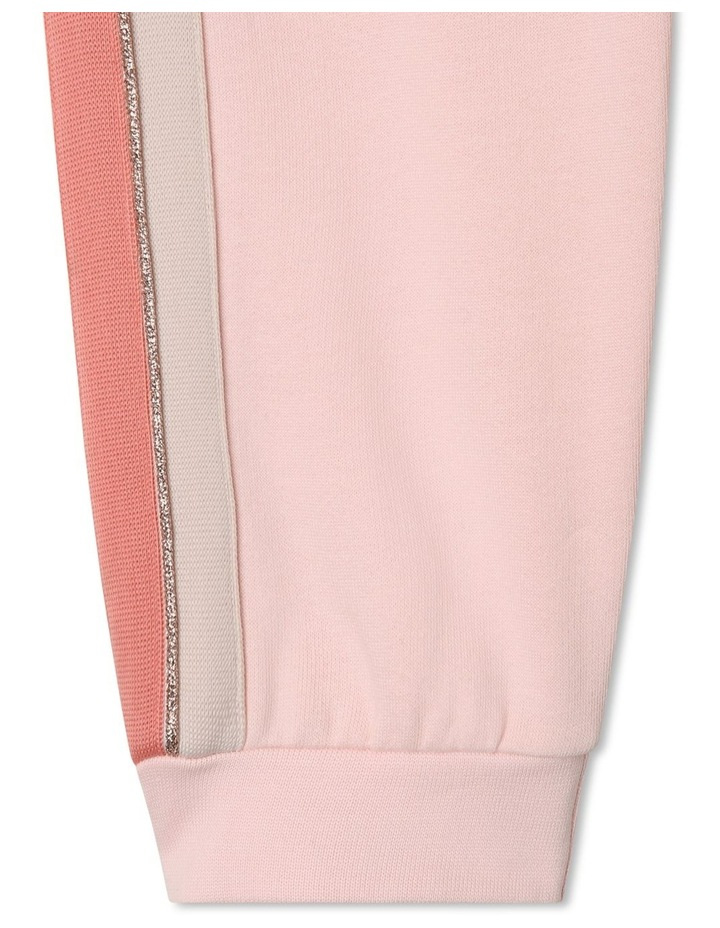 Relaxed Fit Trackpants image 6