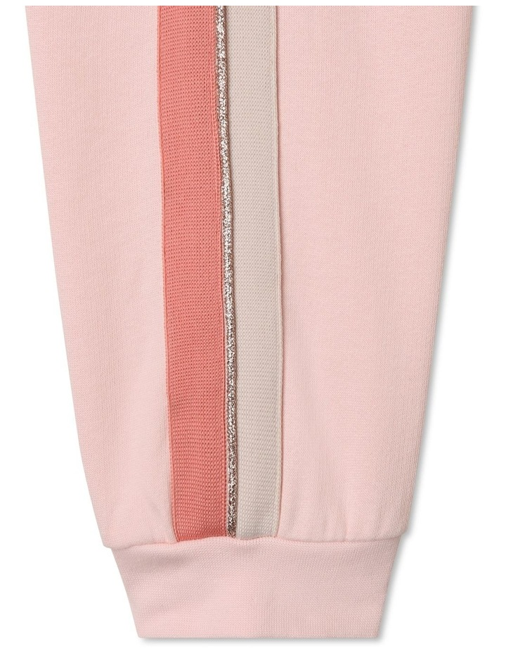 Relaxed Fit Trackpants image 7