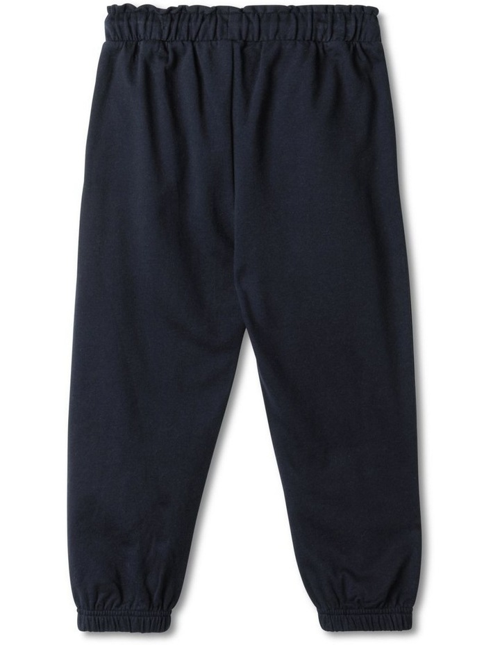 Paperbag Waist Trackpants image 4