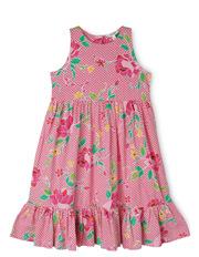 Milkshake - Sleeveless Knit Dress