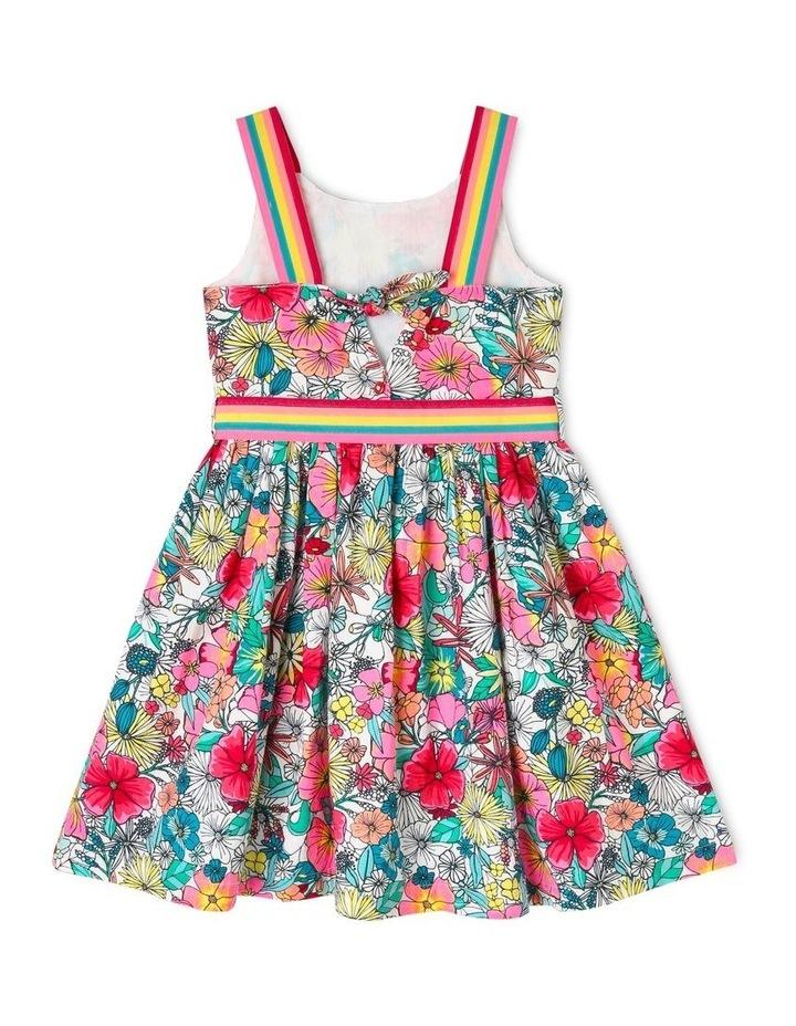 Woven Apron Dress image 2