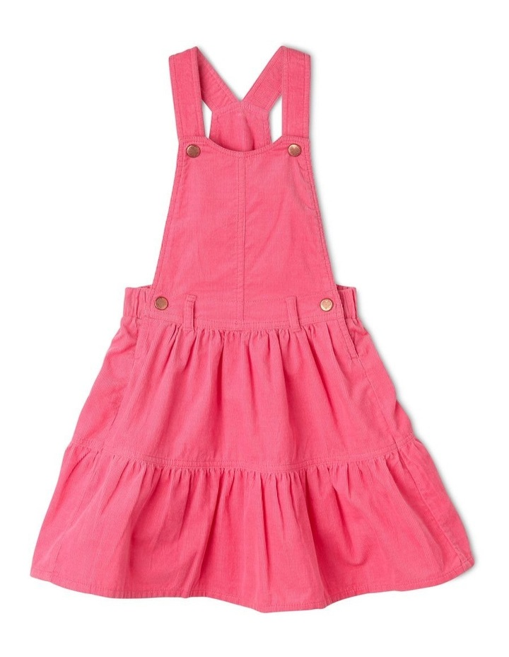 Code Tiered Pinafore image 1