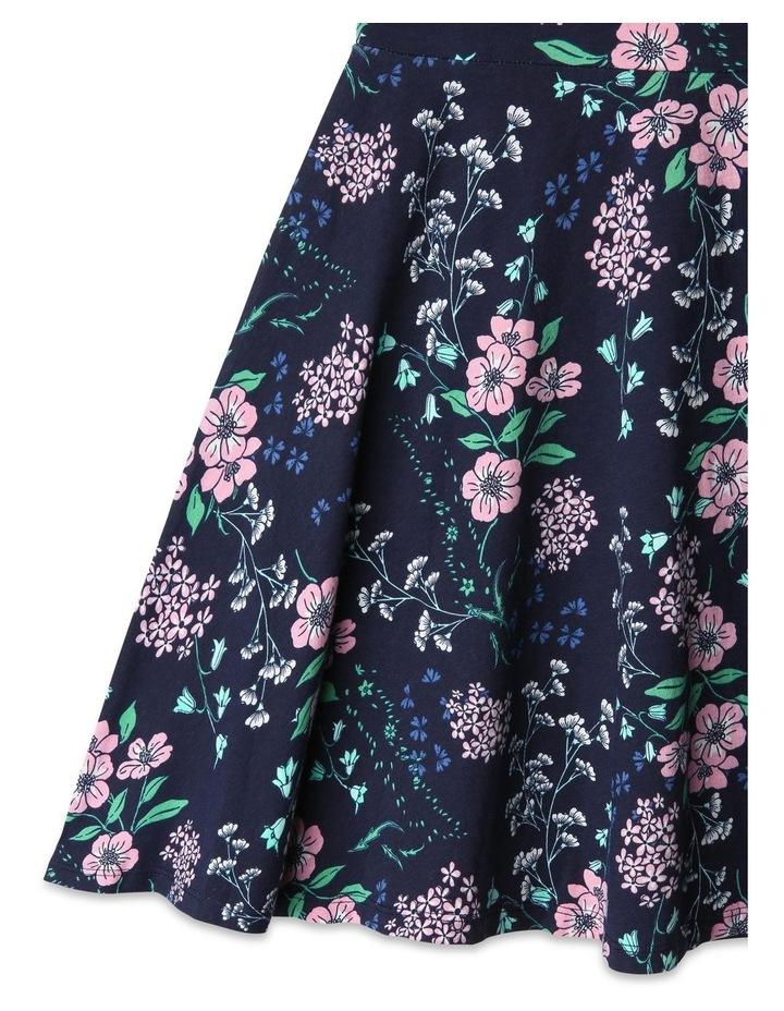 Sleeveless Knit Swing Dress image 5