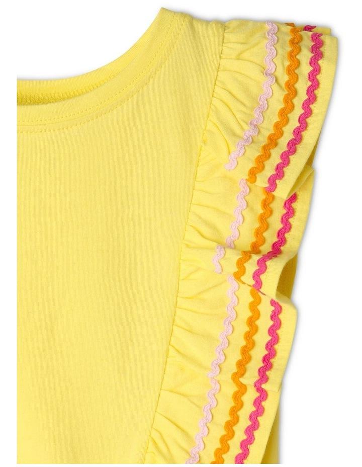 Ric Rac A-Line Dress image 2
