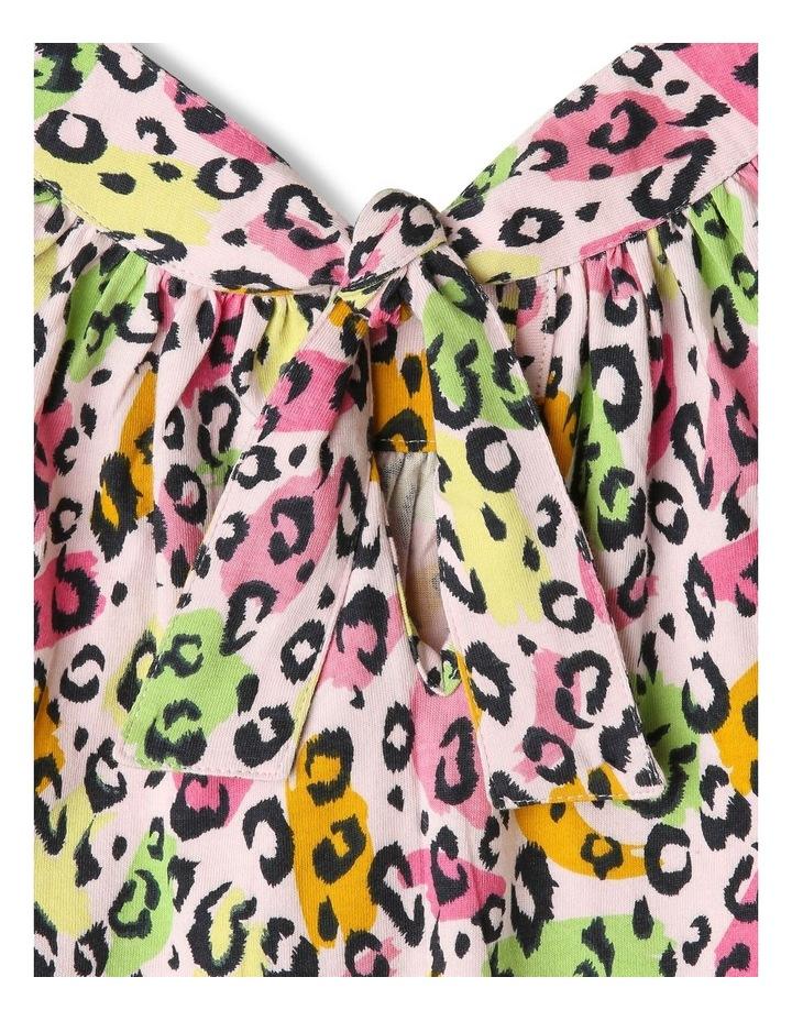 Knit Swing Dress image 4