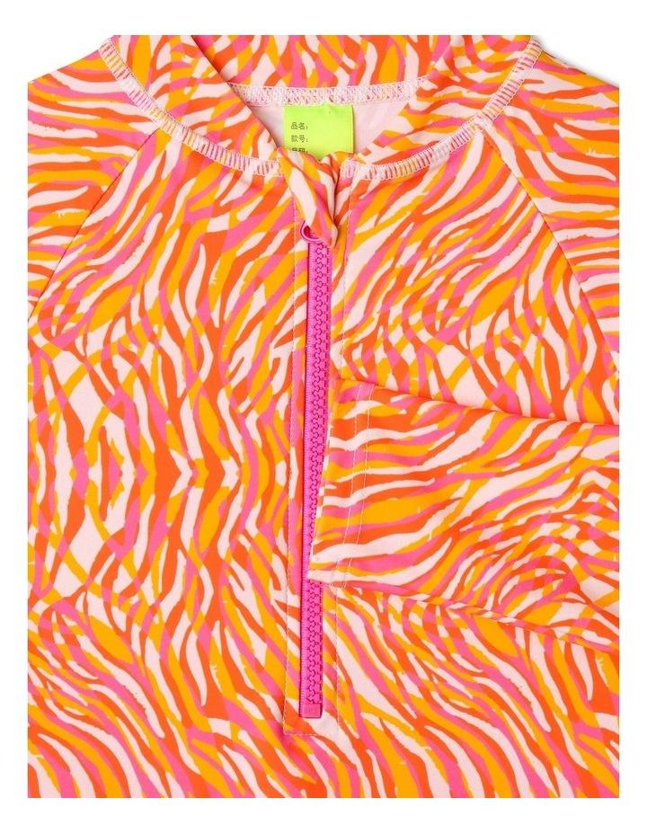 Long Sleeve One Piece Bather image 2