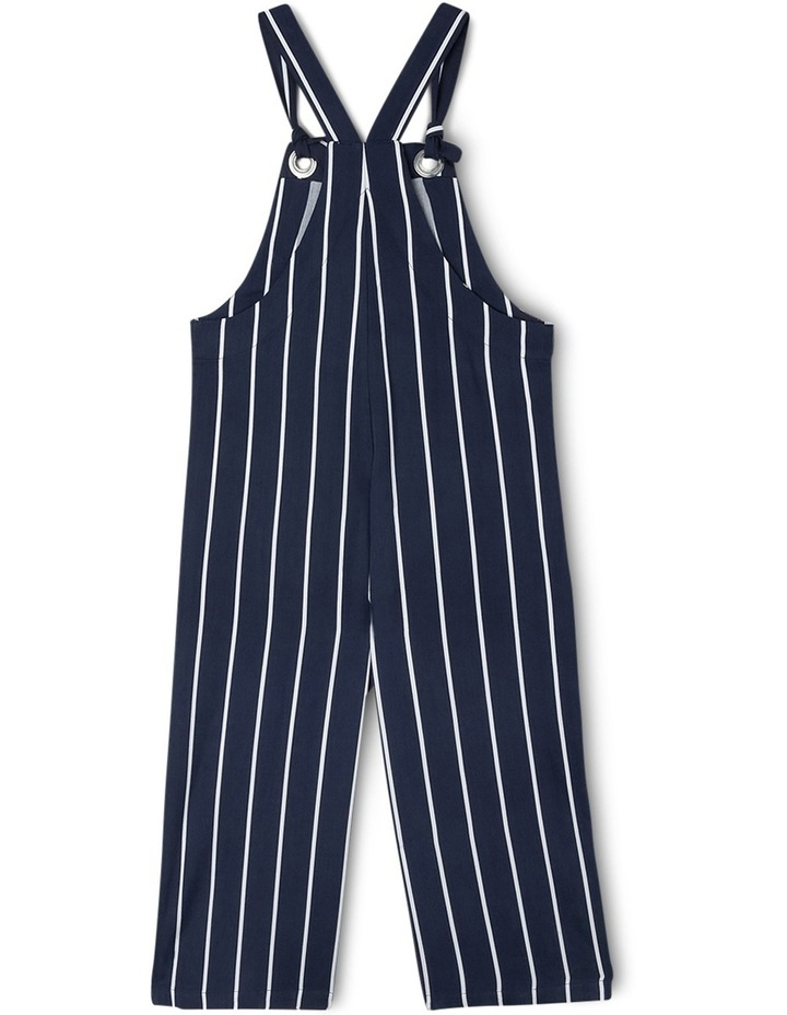 Woven Tie Overall image 2