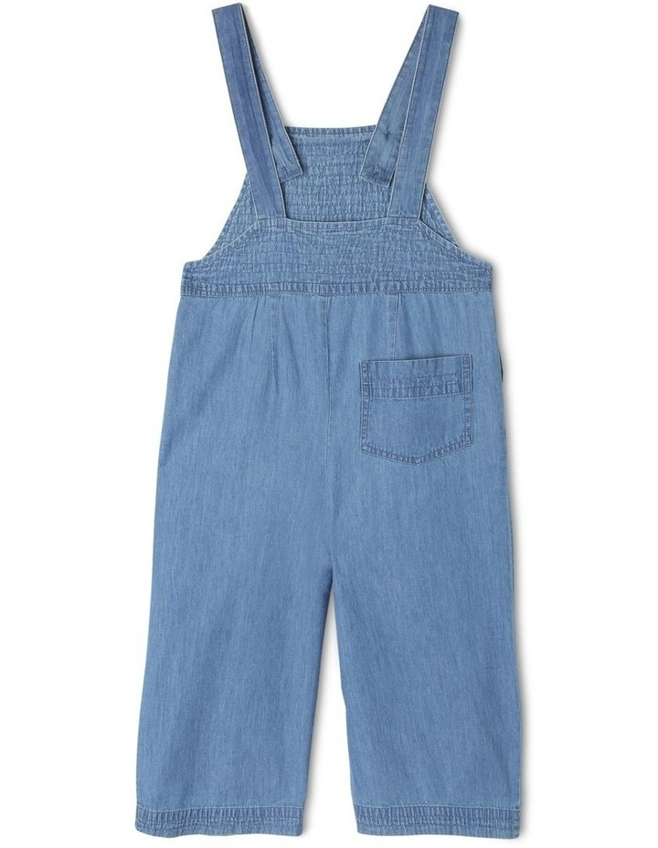 Chambray Jumpsuit image 2