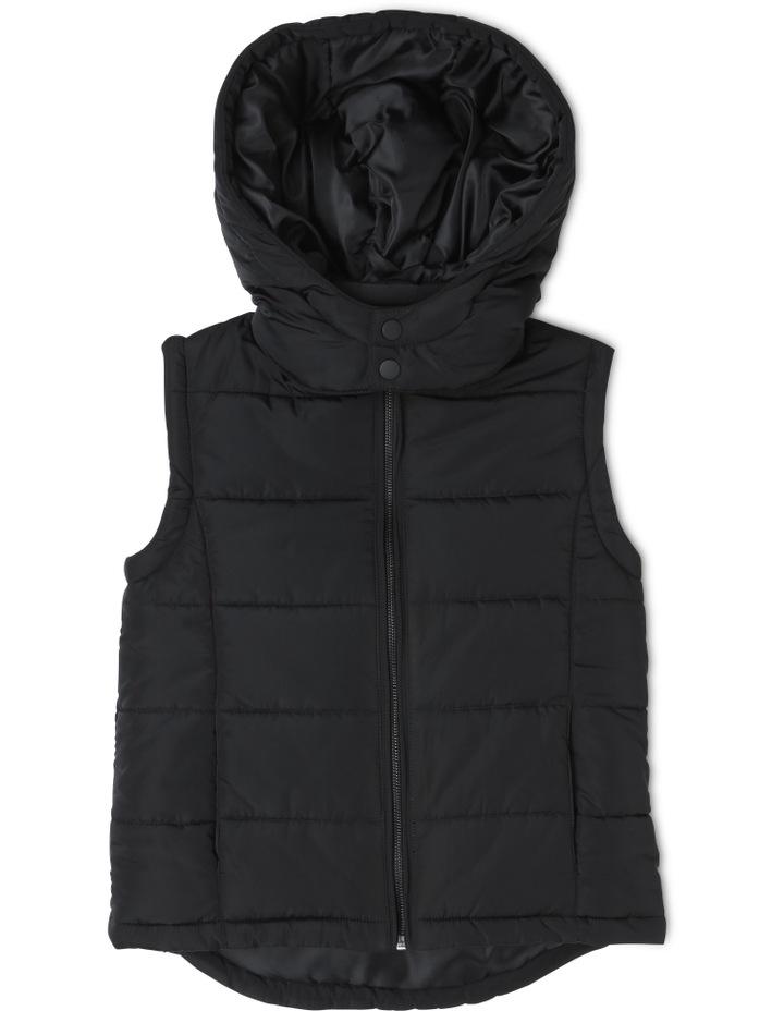 Puffer Vest image 1