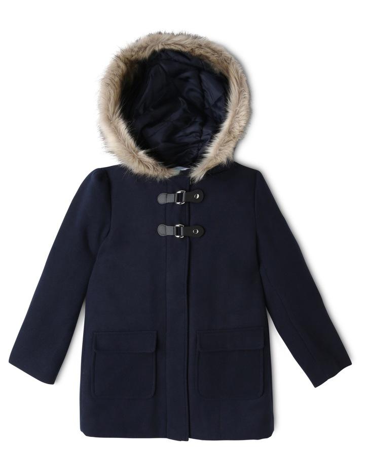 Melton Coat image 1