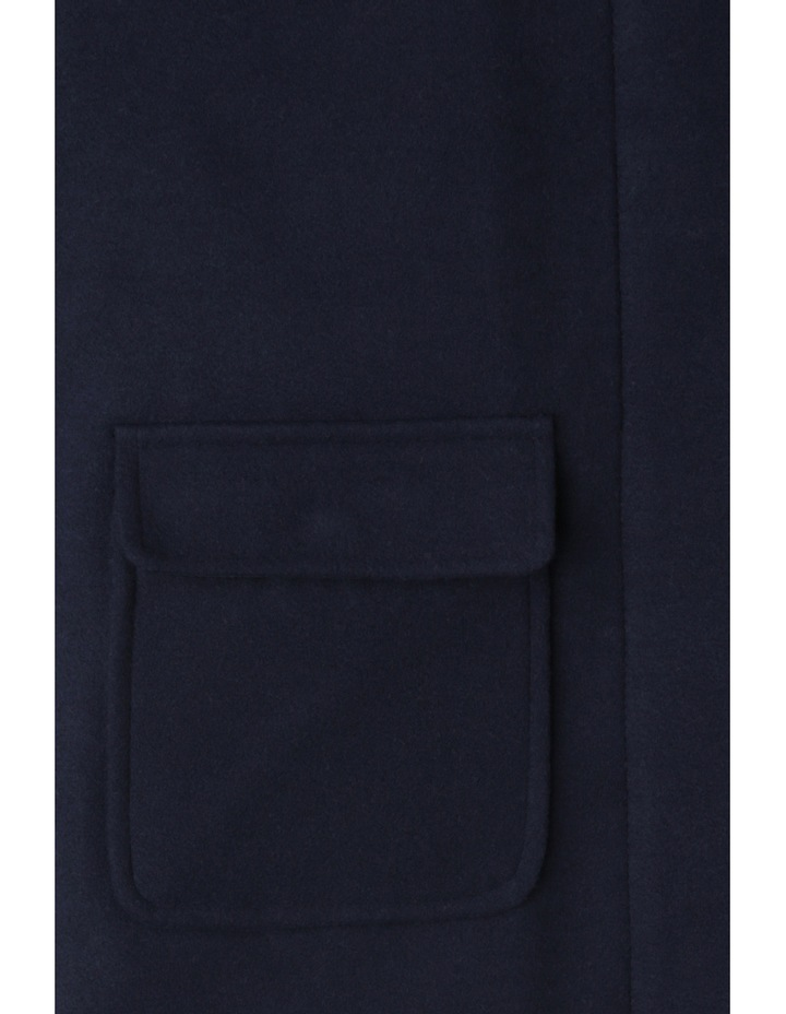 Melton Coat image 3
