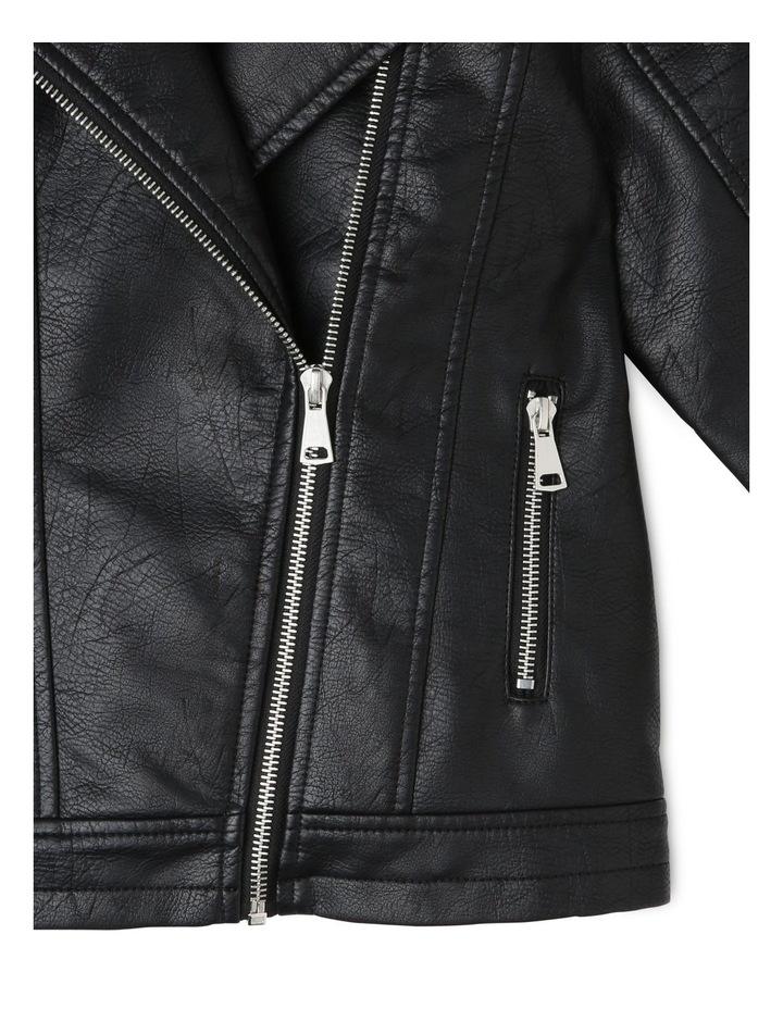Biker Jacket image 3