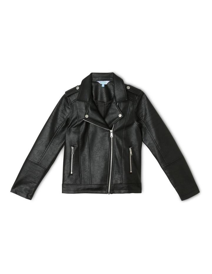 Biker Jacket image 1