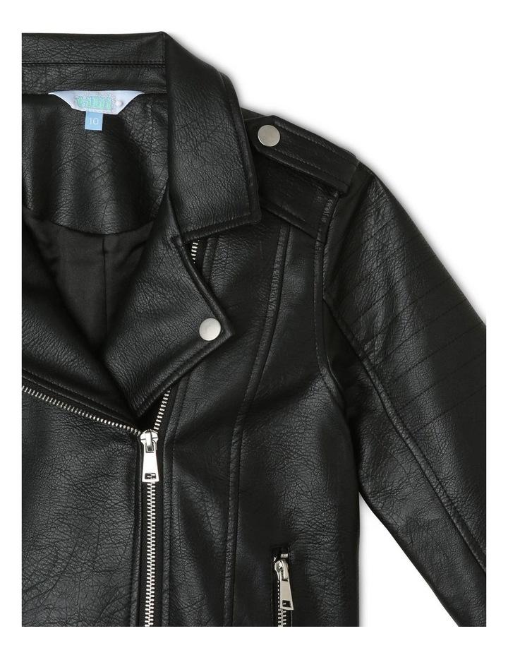 Biker Jacket image 2