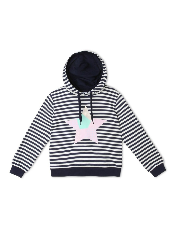 Essentials Hooded Sweater image 1