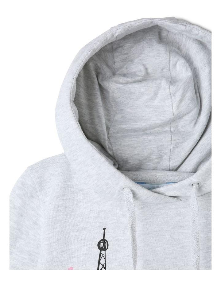 Essentials Hooded Sweat image 3