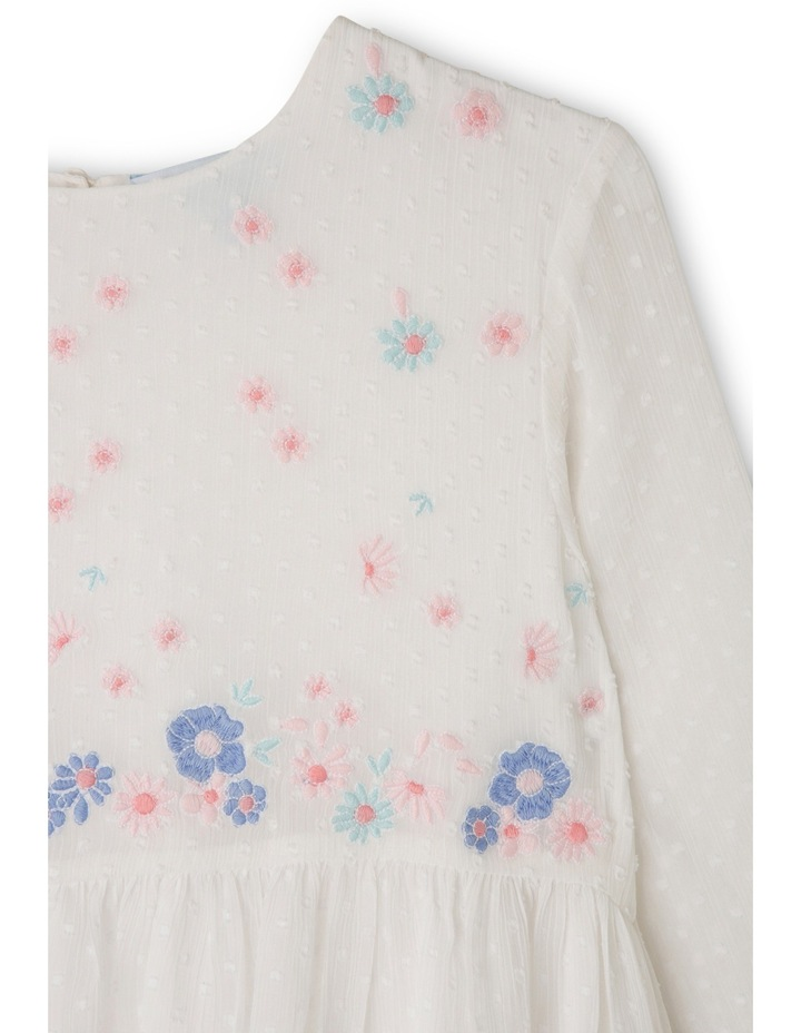 Hailspot Embroidered Blouse image 2