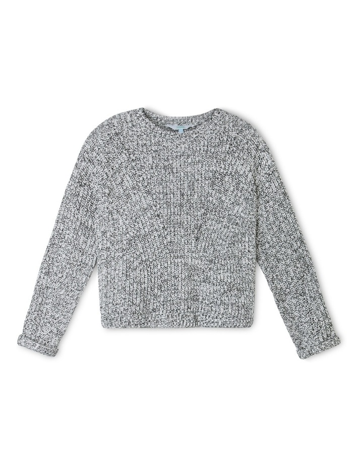 Knitted Jumper image 1