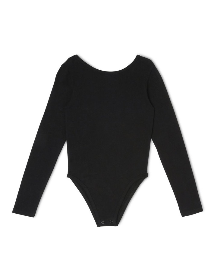 Long Sleeve Bodysuit image 1
