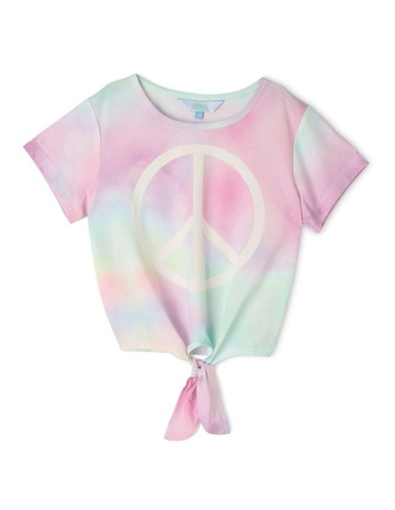 273f2138 Girls Tops & T-Shirts | MYER