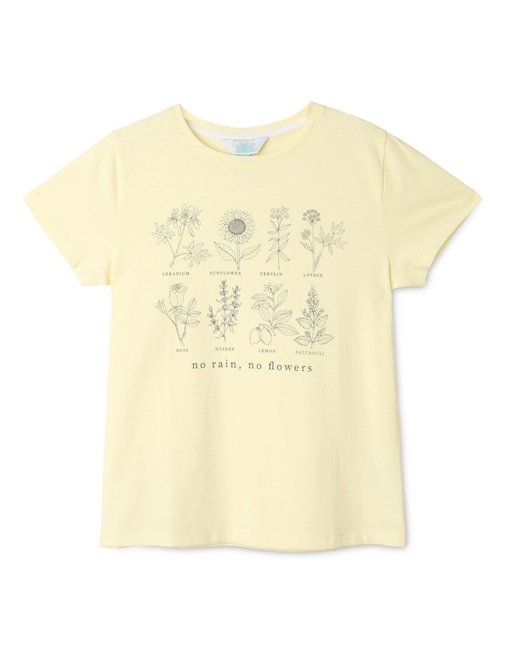 Essentials Print T-Shirt image 1