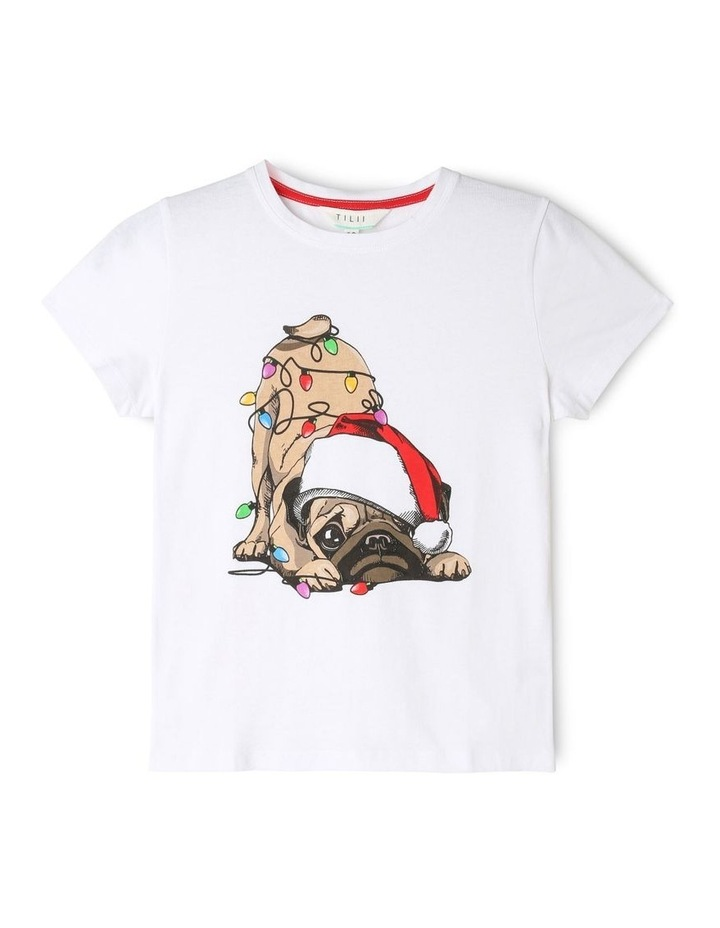 Essentials Print T/Shirt image 1