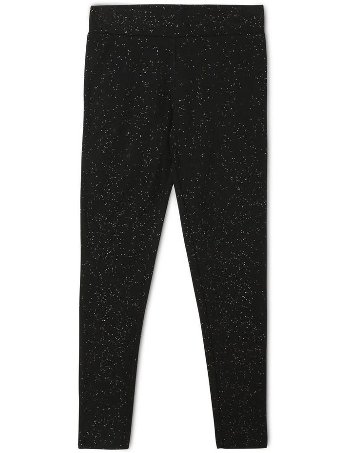Sparkle Knit Legging image 1