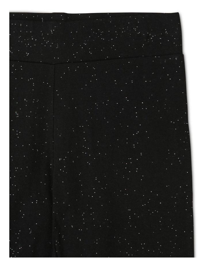Sparkle Knit Legging image 2
