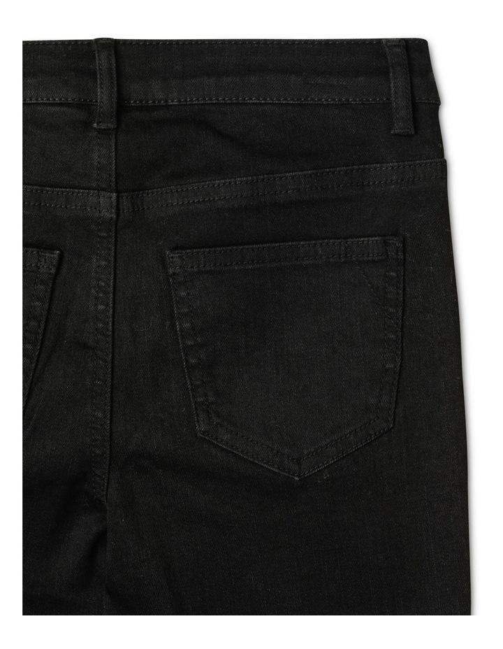 High Waisted Skinny Jean image 6