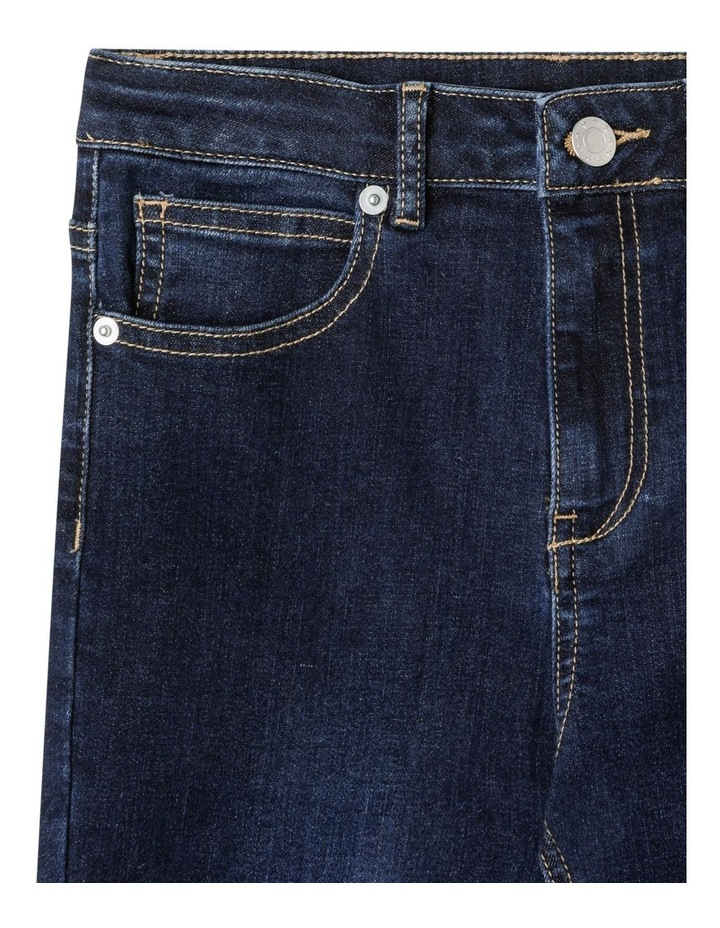 High Wasited Skinny Jean image 2