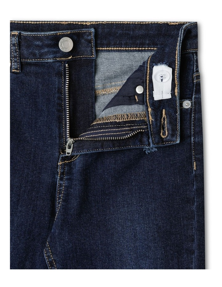 High Wasited Skinny Jean image 3
