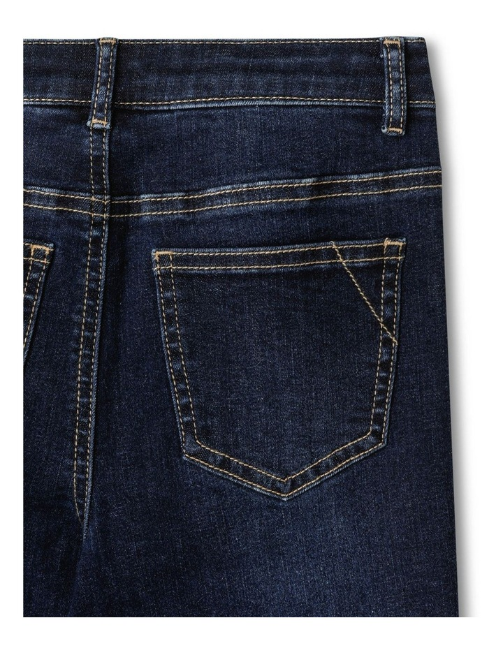 High Wasited Skinny Jean image 5