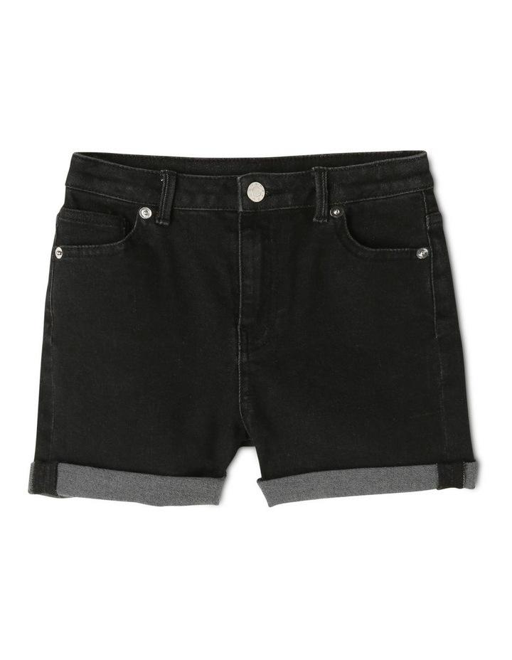 High Waist Shorts image 1