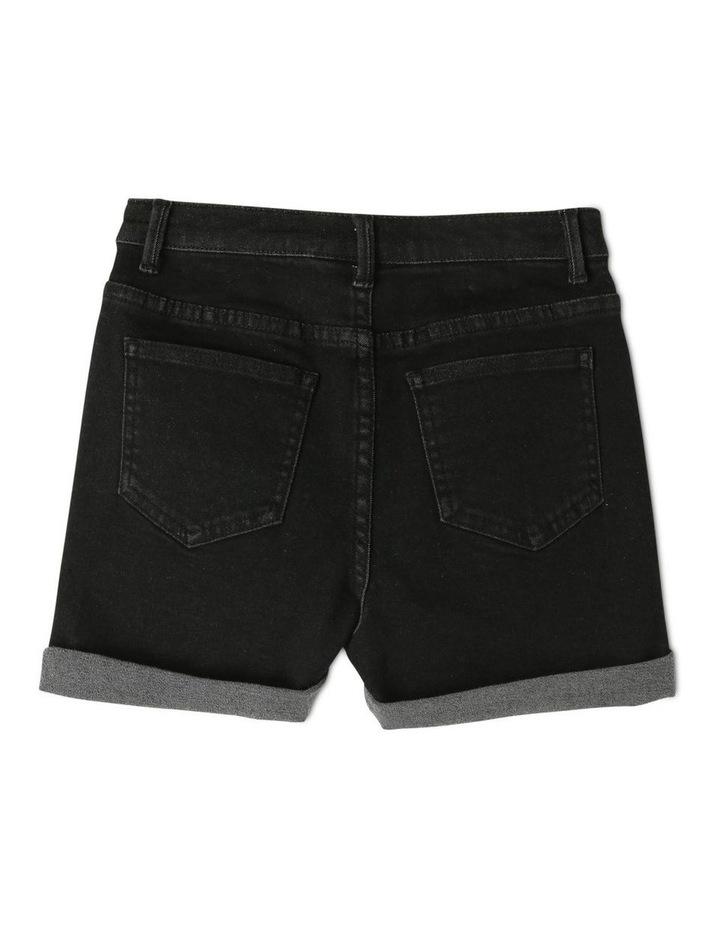 High Waist Shorts image 2
