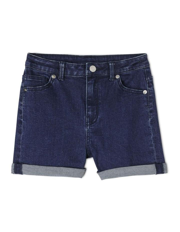 High Waisted Shorts image 1