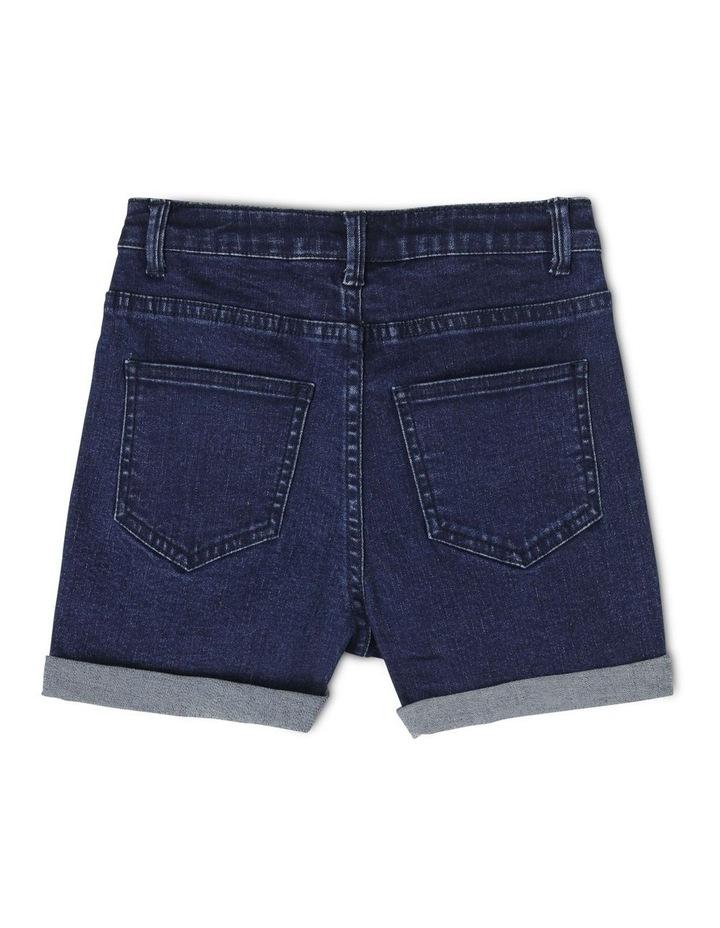High Waisted Shorts image 2
