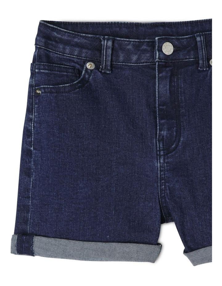 High Waisted Shorts image 3