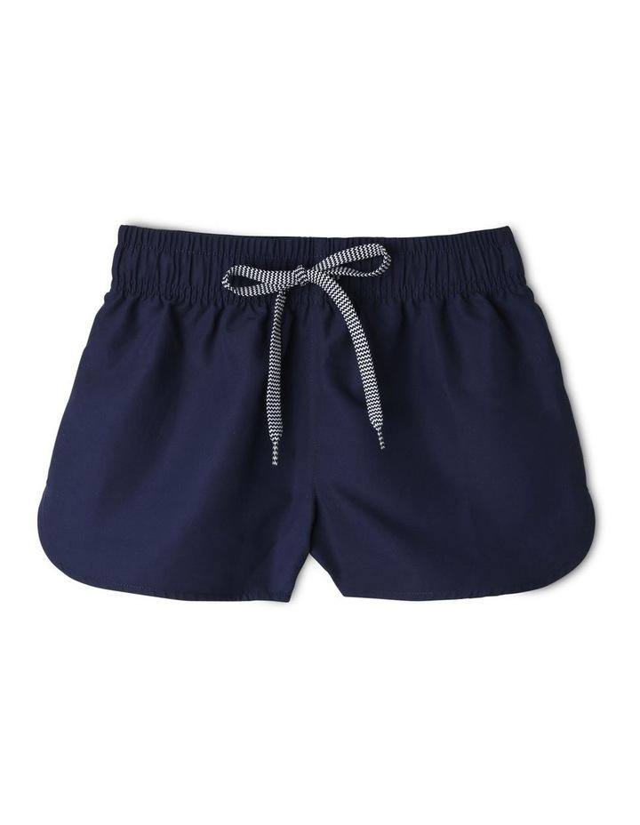 Tilii Tie Waist Board-shorts image 1