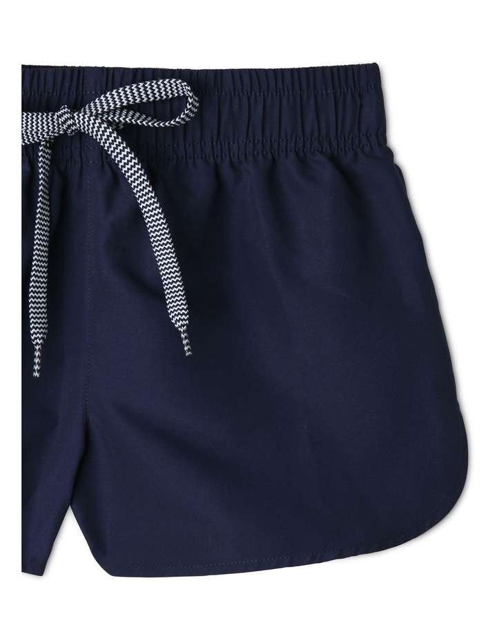 Tilii Tie Waist Board-shorts image 2
