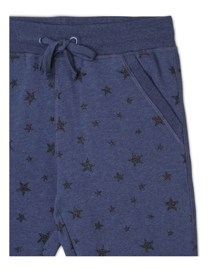 Essential Glitter Star Track-Pant image 2