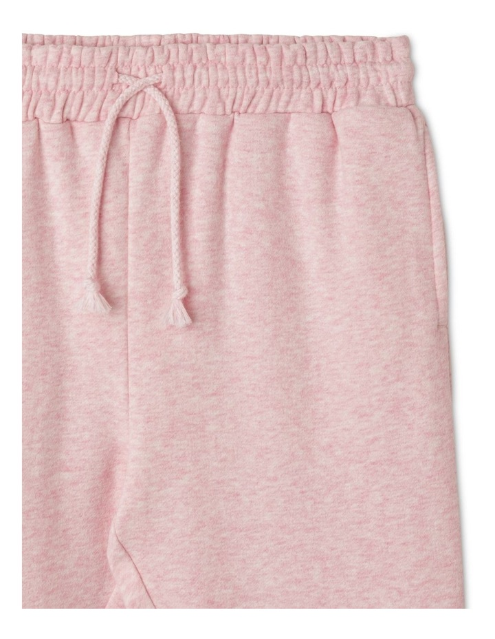 Essentials Trackpants Pink image 2