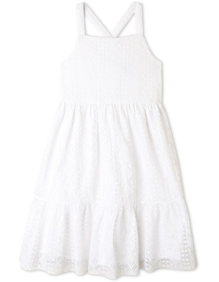 Lace Dress image 1