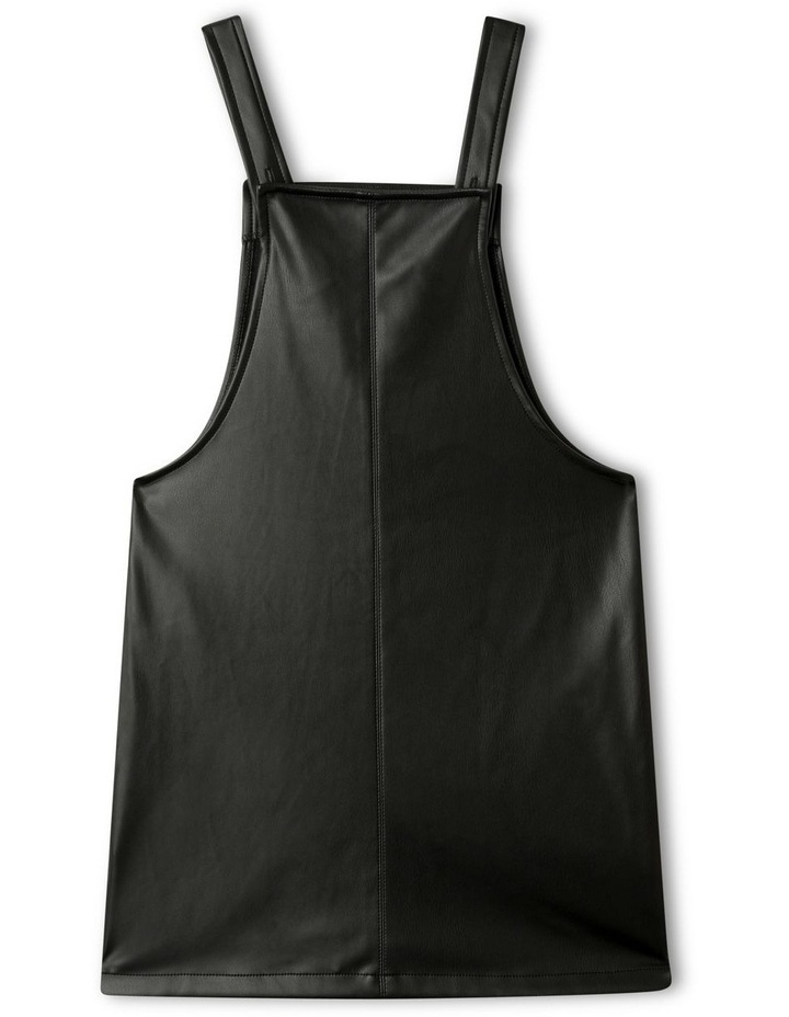 Sleeveless Pinafore with Knot Detail image 6
