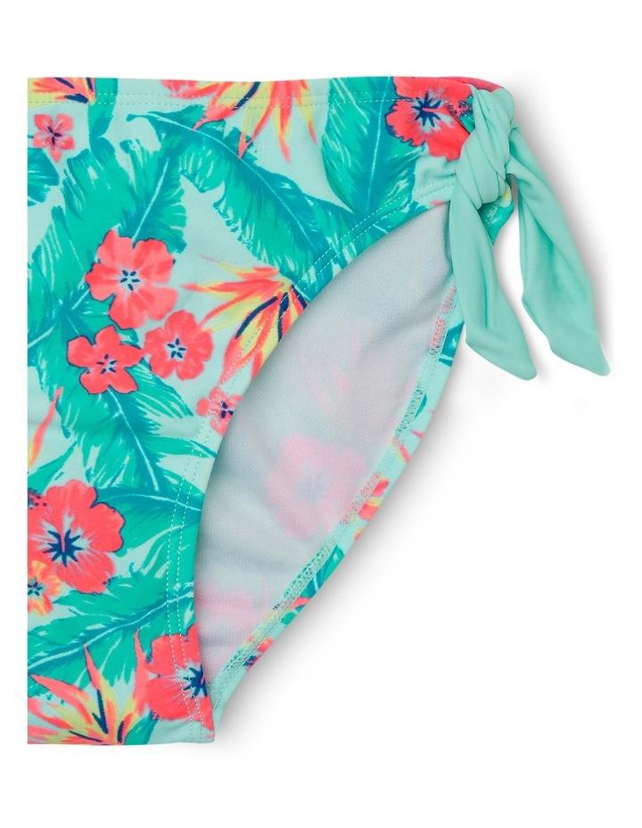Tropical Print Rashvest Set image 3