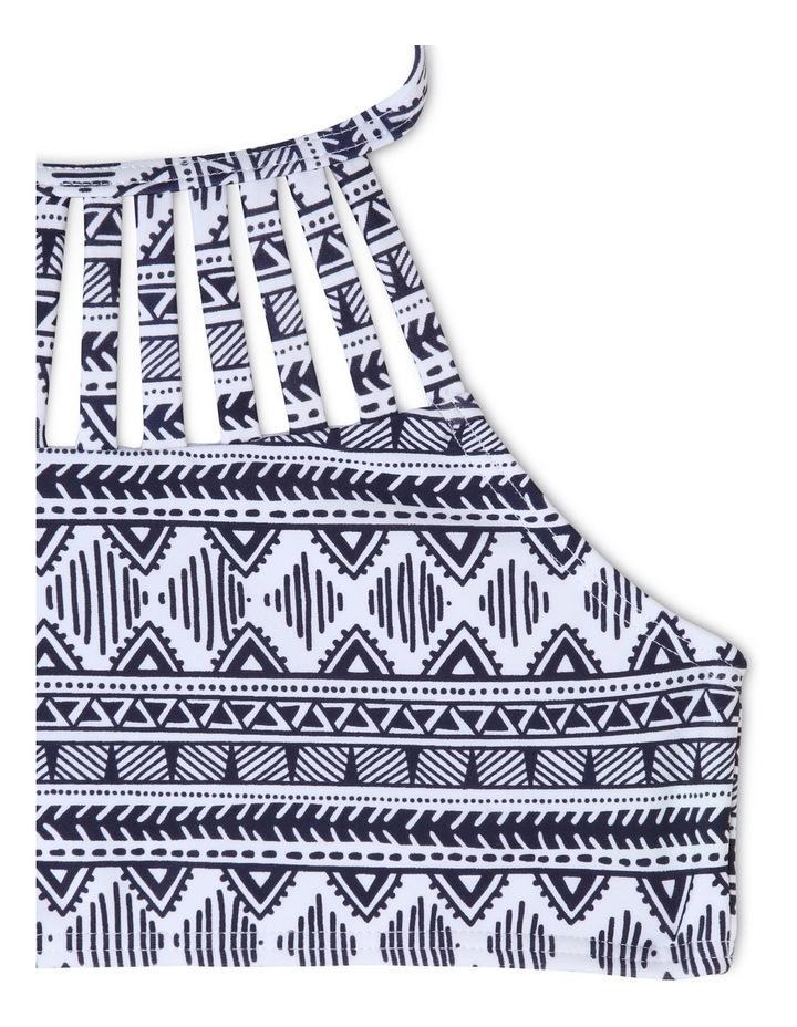 Crochet Halter Bikini image 2