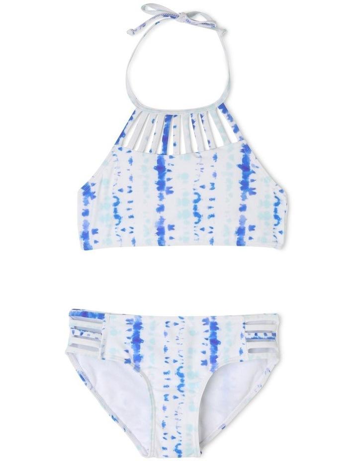 Crochet Halter Bikini image 1