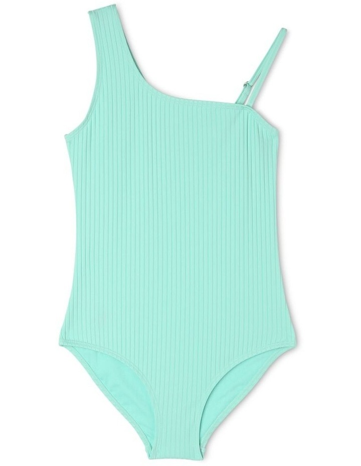 Ribbed One Piece image 1