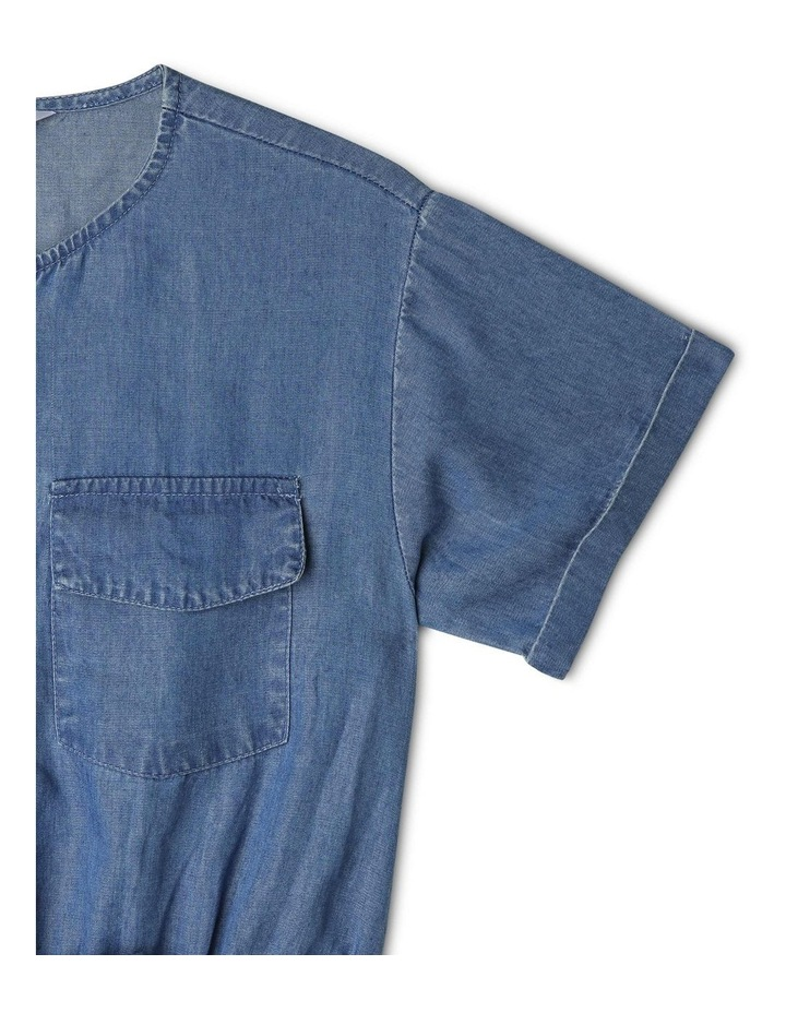 Lyocell Boiler Suit image 4